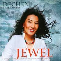 Jewel, Audio-CD .