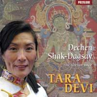 Tara Devi, 1 Audio-CD .