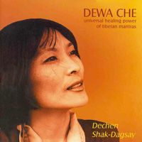 Dewa Che, 1 Audio-CD .
