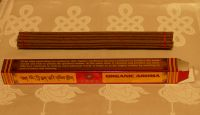 Organic Aroma Tibetan Incense Herbal